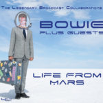 David Bowie – Life From Mars: The Legendary Broadcast Collaborations