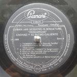 """Cachao Y Su Ritmo Caliente – Cuban Jam Sessions In Miniature """"Descargas"""""""