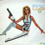 C.J. & Co – Devil's Gun
