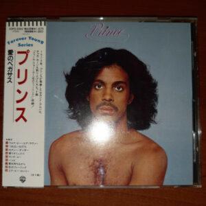 Prince – Prince