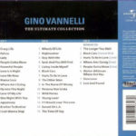 Gino Vannelli – The Ultimate Collection