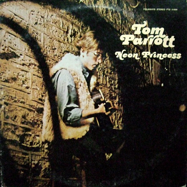 Tom Parrott