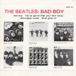 The Beatles – Bad Boy