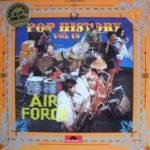 Air Force – Pop History Vol 18