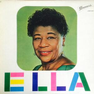 Ella Fitzgerald – Ella