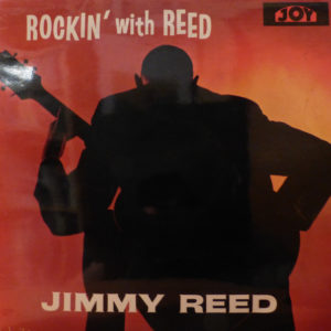 Jimmy Reed – Rockin' With Reed