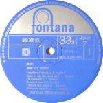John Lee Hooker – Blue!