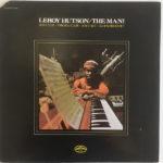 Leroy Hutson – The Man!