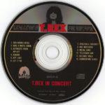 T.Rex – T.Rex In Concert
