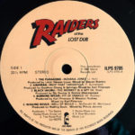 Various – Raiders Of The Lost Dub
