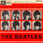 The Beatles – Extracts From The Album A Hard Day's Night