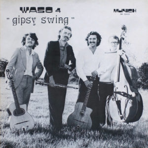 "Waso – Waso 4 ""Gipsy Swing"""