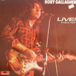 Rory Gallagher – Live! In Europe