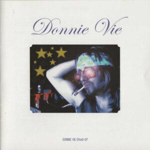 Donnie Vie – Donnie Vie DVieD-EP
