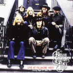 The Allman Brothers Band – Live At Fillmore West Closing Night 27th June 1971