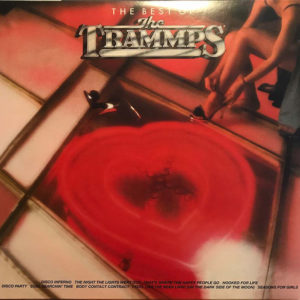 The Trammps – The Best Of The Trammps