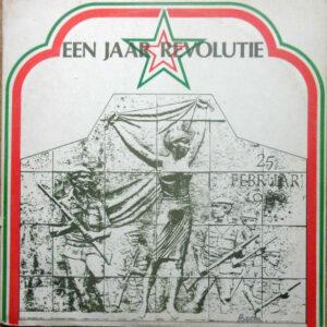Various – Een Jaar Revolutie