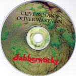 Clive Nolan & Oliver Wakeman – Jabberwocky