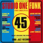 Various – Studio One Funk