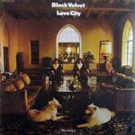 Black Velvet – Love City
