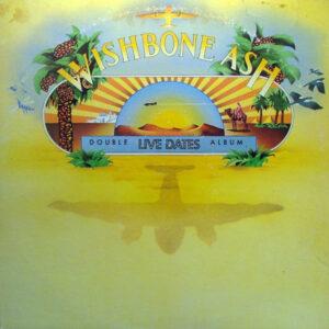 Wishbone Ash – Live Dates