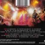 Iron Maiden – Maiden England '88