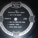 Betty Reilly – The Explosive Betty Reilly