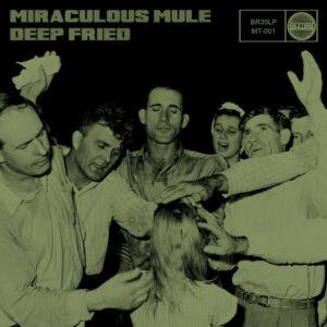Miraculous Mule – Deep Fried