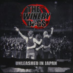 The Winery Dogs – Unleashed In Japan