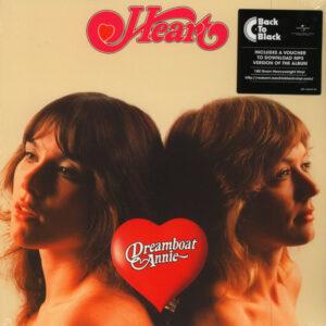Heart – Dreamboat Annie