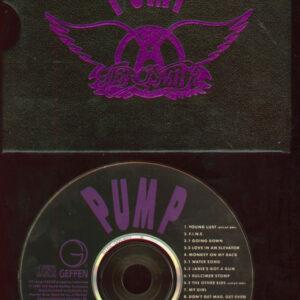 Aerosmith – Pump