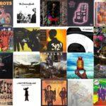 Nieuw binnen op vinyl 29-09-2019
