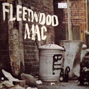 Fleetwood Mac – Peter Green's Fleetwood Mac