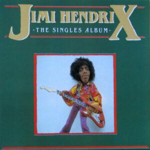 Jimi Hendrix – The Singles Album