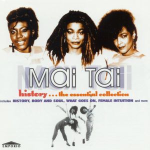 Mai Tai – History…The Essential Collection