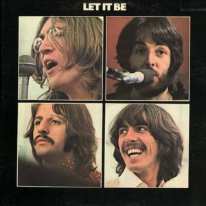 The Beatles – Let It Be