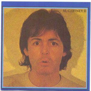 Paul McCartney – McCartney II