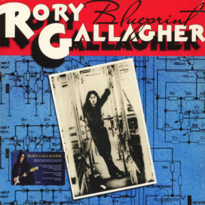 Rory Gallagher – Blueprint