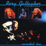 Rory Gallagher – Stage Struck