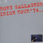 Rory Gallagher – Irish Tour '74..