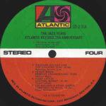 Various – The Jazz Years 25th Anniversary