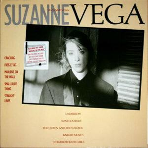 Suzanne Vega – Suzanne Vega