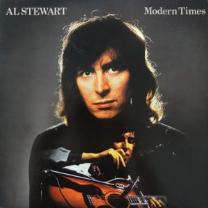 Al Stewart – Modern Times