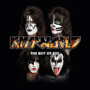 Kiss – Kissworld (The Best Of Kiss)