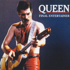 Queen – Final entertainer