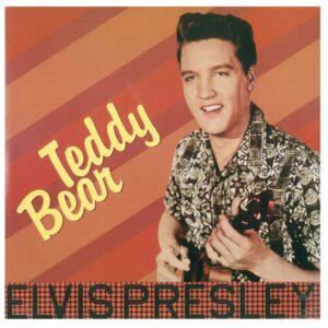 Elvis Presley – Teddy Bear
