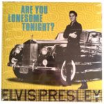 Elvis Presley – Are You Lonesome Tonight?