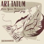 Art Tatum – From Gene Norman's Just Jazz