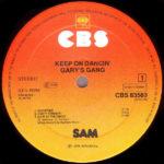 Gary's Gang – Keep On Dancin'