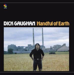Dick Gaughan – Handful Of Earth
